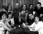 Uptowne cast and crew 2009.JPG