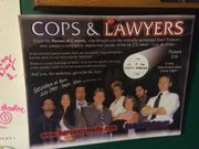 Postcard for Cops & Lawyers